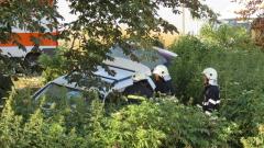 30-годишен мъж загина при катастрофа в Пловдивско