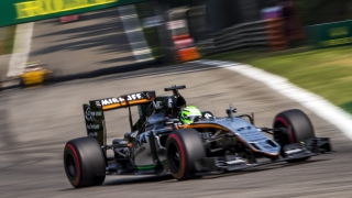 Тим от Формула 1 принуден да смени името си