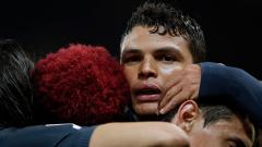 Часове преди мача с Реал: Конфликт с Емери оставя Тиаго Силва на скамейката за ПСЖ?