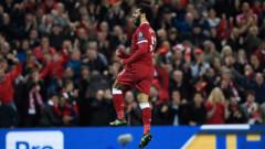 Реал отвръща на удара - взима Мо Салах до края на януари