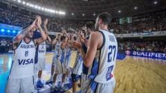 Аржентина победи САЩ с 80-63 и е на крачка от Мондиал 2019