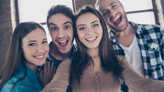 Колко приятели е нормално да имаме, кога ги срещаме и какво правим с тях