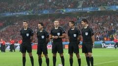Италианските рефери искат футболистите да спазват нужната дистанция при спорове