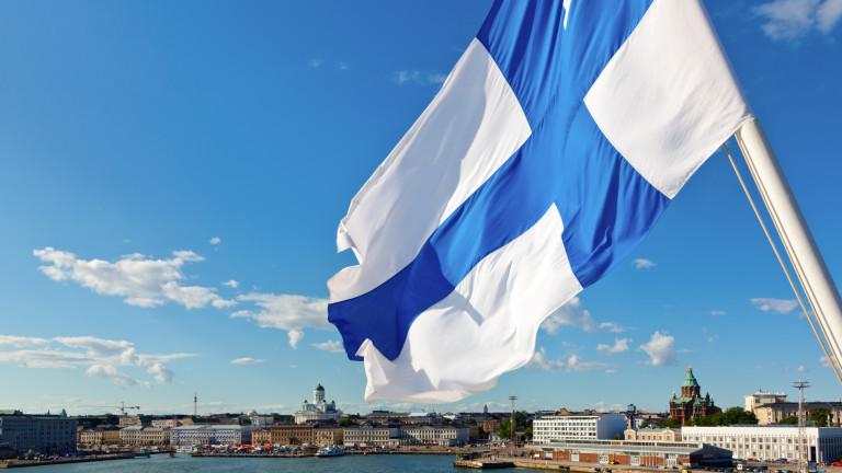Финландия хвърля 100 млн. евро в борбата срещу коронавируса