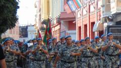 България се фокусира върху отбранителните способности на ЕС