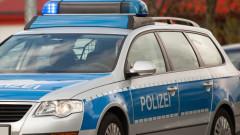 Нападение при синагога в Хамбург, ранен е студент