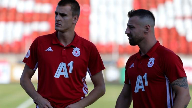 ЦСКА и Бодуров се разделят официално през зимата