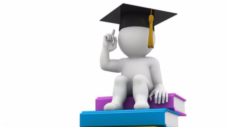 Дипломи се подаряват, квалификация - не
