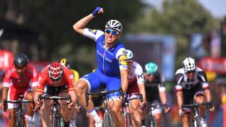 Марсел Кител с втора етапна победа на Тур дьо Франс