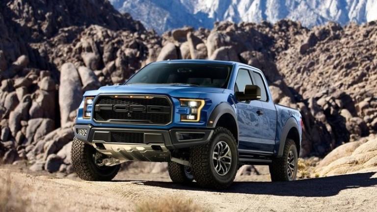 Ford получи над 100 000 поръчки за електрическия пикап F-150