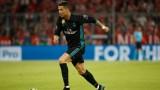Кристиано Роналдо е футболистът с най-много победи в Шампионската лига