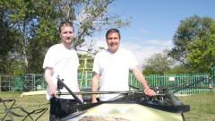 Българин прави едни от най-добрите лодки в света