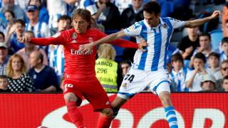 Реал (Мадрид) загуби двама играчи за визитата на Балеарските острови