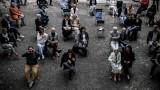 18 починали и 318 заразени с коронавирус в Германия за ден
