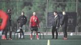 ЦСКА набеляза локация за втората част от подготовката си