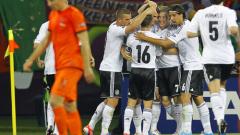 Меркел пропуска мача с Италия