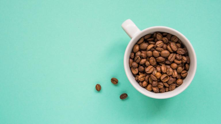 Как кафето ни помага да живеем по-дълго