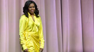 Мишел Обама - от чикагско предградие до Белия дом