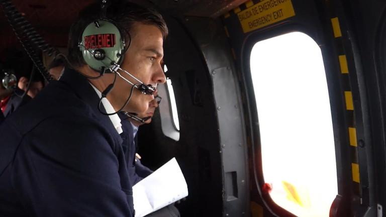 Изпълняващият длъжността премиер на Испания Педро Санчес отхвърли условията на