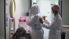 Коронавирус: Пореден рекорд в Италия на заразените за 24 часа