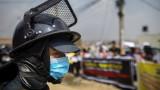 В Мианмар задържат служители на Сорос, помагали на противниците на преврата