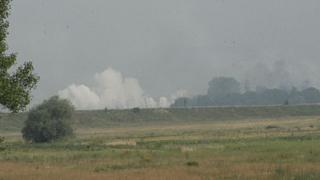 Няма замърсяване на въздуха в Челопечене и София