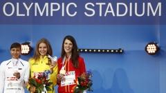 Демирева: Виждах се шампионка и преди, и по време на състезанието