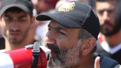 Опозицията в Армения заплаши да бойкотира изборите
