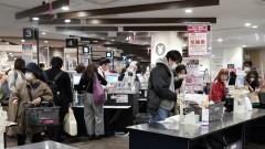 Паническо пазаруване в  Токио заради коронавируса