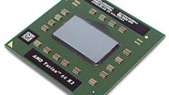 AMD пуска нови мобилни процесори