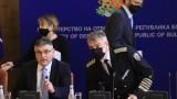 """Министърът на отбраната поиска проверка на """"Военна полиция"""""""