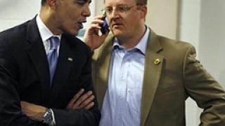 Обама избрал и новия говорител на Белия дом