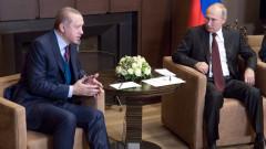 Путин обяви: Отношенията между Русия и Турция са почти напълно възстановени