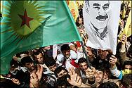 В Турция тръгва тв канал на кюрдски език