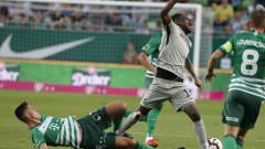 Защитник на Ференцварош: Атаката в следващия мач ще бъде единственият път напред