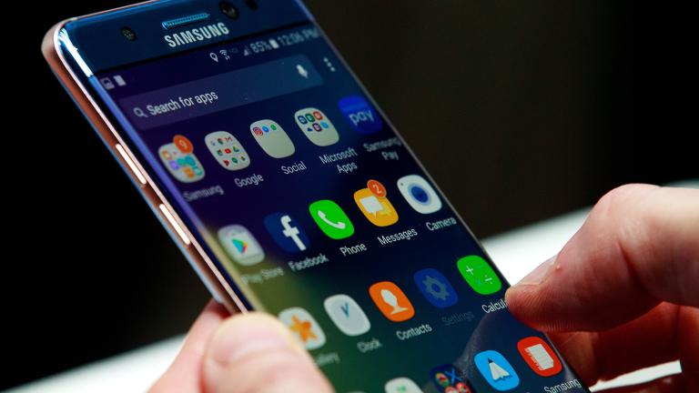 Всяко следващо поколение смартфони идва с куп нови функции с