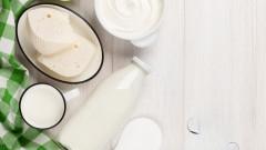 Цените на млечните продукти и захарта в света спадат през юли