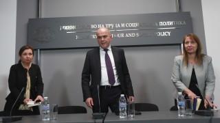 Бисер Петков - добър експерт, но слаб комуникатор