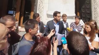 Гражданите сами да определят как да се харчат парите на столицата, предлага Спаси София