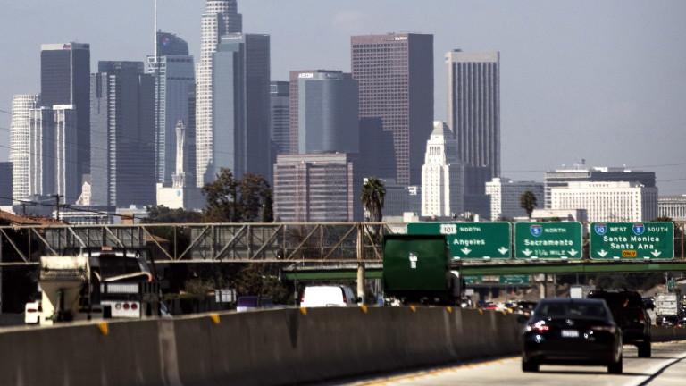 Президентът на САЩ Доналд Тръмп отмени федералното изискване на Калифорния