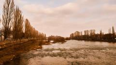 Замърсяването на река Марица е преустановено, източникът е открит