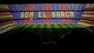 Барселона се обяви за независима Каталуния