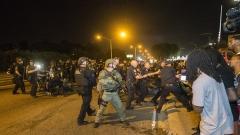 Стотици арестувани след протестите срещу полицията в САЩ