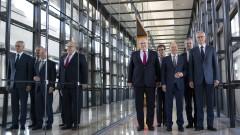Франция и Германия с обща стратегия в отговор на забавения световен ръст