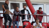ЦСКА обявява новия си треньор днес следобед