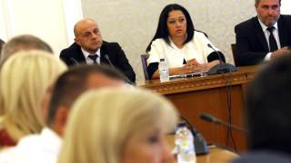 Фалшива новина е тезата за отнемането на председателството, разкри Павлова