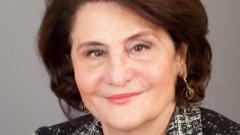 Виолина Маринова: Успехът не се постига лесно и веднага