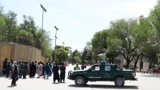 """""""Ислямска държава"""" пое отговорност за атаката в Афганистан"""