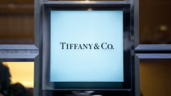 Tiffany има нов изпълнителен директор