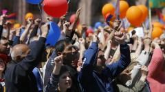 Управляващите в Армения няма да подкрепят Пашинян